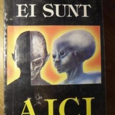 EI SUNT AICI - TIMOTHY GOOD