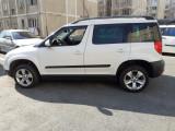 SKODA YETI, 3000 km rulați in Romania, ROOMSTER, Benzina, SUV