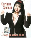 Caseta audio Carmen Serban - Sange De Roman Sa Ai, originala