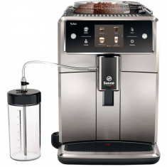 Espressor cafea Philips Xelsis SM7683/00 12 trepte AquaClean Negru/Inox