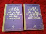 JACQUES DE LAUNAY - MARI DECIZII ALE CELUI DE-AL DOILEA RAZBOI MONDIAL 2 volume
