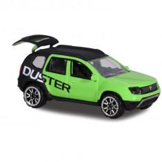 Masina de jucarie pentru copii - Macheta Dacia Duster 7,5 cm