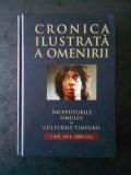 CRONICA ILUSTRATA A OMENIRII volumul 1
