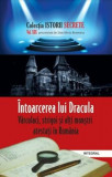 Cumpara ieftin Intoarcerea lui Dracula, varcolaci, strigoi si alti monstri/Dan Silviu Boerescu