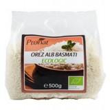 Orez Alb Basmati Bio 500 grame Pronat Cod: PRN10514