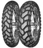 Motorcycle Tyres Mitas E-07 ( 140/80-17 TL 69T Roata spate, Marcaj M+S, M/C )