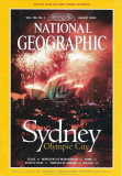 National Geographic - August 2000