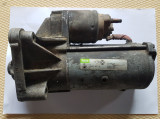 ELECTROMOTOR  0407HF  VALEO  D7R49  Renault Scenic II 1,9dci, 88kw, 8200331251, SCÉNIC II (JM0/1_) - [2003 - 2009]