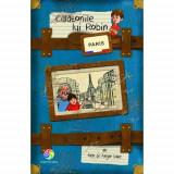 Calatoriile lui Robin - Paris PlayLearn Toys