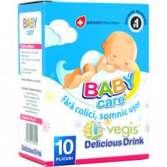 Baby Care Delicious Drink 10 Plicuri