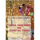 Vocea care suna din tunetul vietii, eseuri - Claudia Gabriela Marcu
