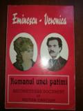 Eminescu-Veronica: Romanul unei patimi- Victor Craciun