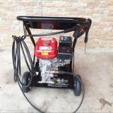 Pompa Aparat Spalat cu Presiune 207bari Motor VAP