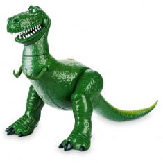 Jucarie Interactiva Dinozaurul Rex, Toy Story