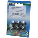 JBL Slit Suction Pad 2mm, 6041400, Set ventuze furtun aer