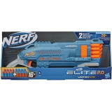 Nerf elite 2.0 blaster warden db-8, Hasbro