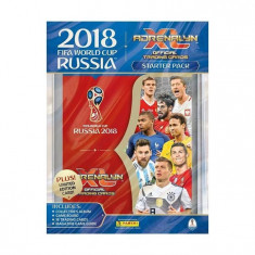 Pachete Fifa World Cup Russia 2018 Multipack