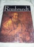 carte Arta/Pictura-album REMBRANDT-Ed. Meridiane 1977,de colectie,T.GRATUIT