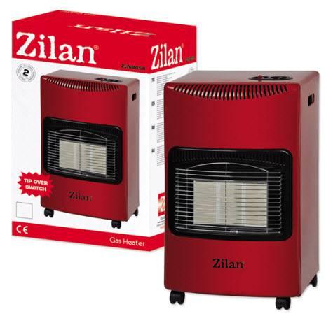 Soba pentru butelie de Gaz EKO Zilan ZLN8458 4200W