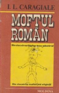 Moftul roman