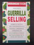 GUERILLA SELLING - Levinson, Gallagher
