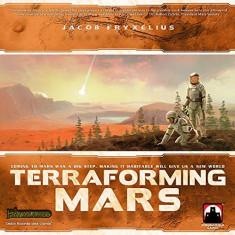 Board Game Terraforming Mars