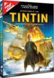 Aventurile lui Tintin: Secretul Licornului / The Adventures of Tintin DVD Mania Film, Sony