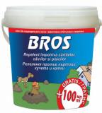 Repelent impotriva cainilor si pisicilor 350 ml + 100 ml extra, BROS 027