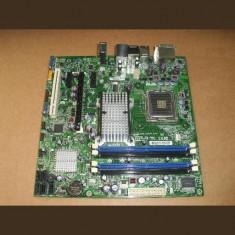 Placa de baza PC INTEL DQ45CB LGA 775 DVI integrat