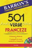 501 Verbe Franceze - Christopher Kendris, Theodore Kendris - Contine: CD