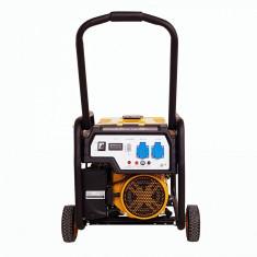 Stager FD 2500 generator open-frame 2kW, monofazat, benzina, pornire la sfoara