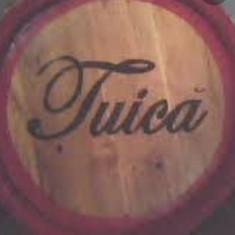 Tuica de prune Hunedoara