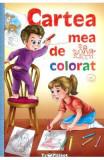 Cartea mea de colorat, Catalin Nedelcu