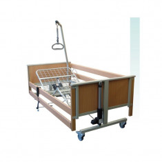 Pat medical electric ingrijre bolnavi