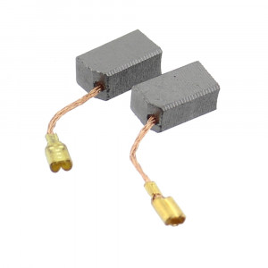 Set 2 perii colectoare 13x8x6mm, compatibil cu DeWalt - 118024