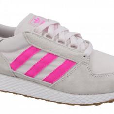 Incaltaminte sneakers adidas Originals Forest Grove W EE5847 pentru Femei
