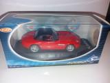 Macheta BMW Z8 Coupe 1999 - SOLIDO scara 1:43