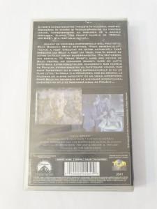 Caseta video VHS originala film tradus Ro - Roiul Ucigas