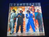 Commodores - United _ vinyl,LP _ Melodia ( 1988, URSS )