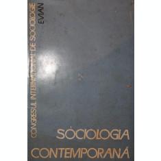 SOCIOLOGIA CONTEMPORANA - ***