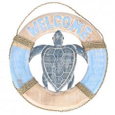 "Decorațiune Life Saver ""Turtle"""