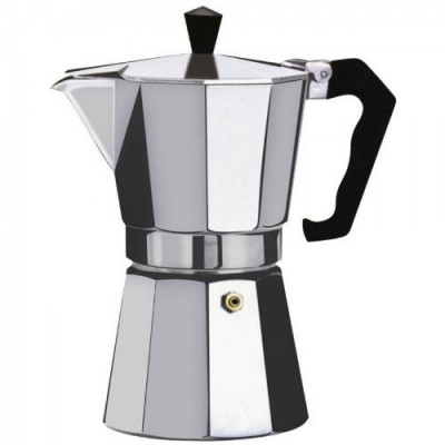 Expresor cafea sau ceai pentru aragaz foto