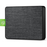 SSD Extern Seagate Ultra Touch 500GB USB 3.0 tip C Black