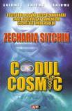 Codul cosmic   Zecharia Sitchin