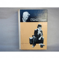 Charles Chaplin , Pierre Leprohon , 1967