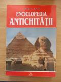 Cumpara ieftin ENCICLOPEDIA ANTICHITATII- HORIA MATEI, r4d