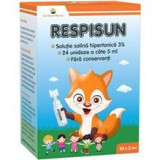 Respisun Sun Wave Pharma 24x4ml Cod: sunm00220