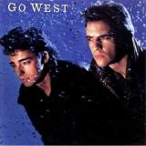 VINIL   Go West – Go West    - VG+ -