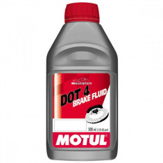 Lichid de frana MOTUL DOT4 500 ML MOT DOT4 0.5L