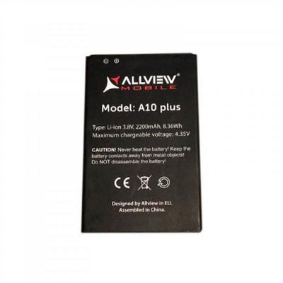 Acumulator Allview A10 Plus Original foto